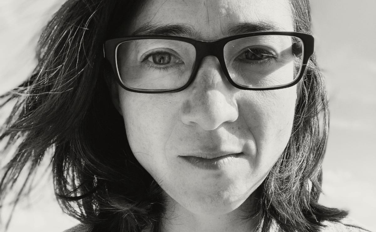 Vivien Hoppe Drehbuchautorin